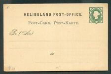 Helgoland GA P1**POSTFRISCH (71738