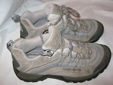 The North Face X2 Hiking Shoe Women's Size 7.5 US Tan/Gray