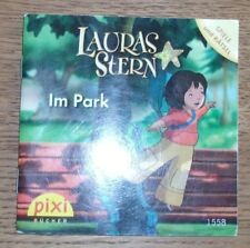 Pixi Buch Nr. 1558 - Lauras Stern im Park