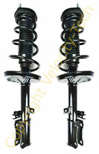 FCS LOADED COMPLETE REAR STRUTS W/ SPRING ASSEMBLY FOR 02-03 TOYOTA CAMRY LE XLE