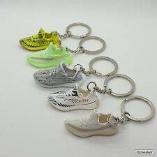 Yeezy Boost V2 SPLY-350 Mini 3D Sneaker Schlüsselanhänger Anhänger Beluga NEW