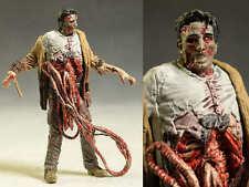 """WALKING DEAD: BUNGEE WALKER 5"""" Series 8 Action Figure MACFARLANE TOYS"""