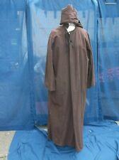 Nice MONK with  hood  Halloween Costume