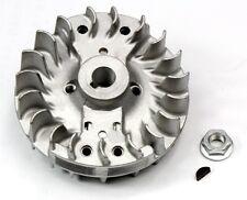 RC 1/5 Baja Flywheel with Key & Nut 5B 5T SC Rovan KM PRC 67017