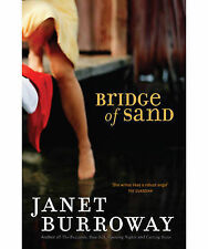 Bridge of Sand by Janet Burroway - Large Paperback - 20% Bulk Book Discount