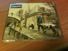 CDs UK OASIS SOME MIGHT SAY 4 TRACKS 1995