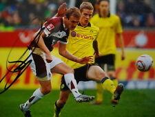 Hannover 96 HSV signiert Rausch DFB 1.FCK Dortmund BVB 09 FC Bayern München