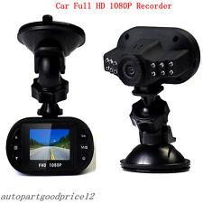 1080P HD Car Truck Dash Cam DVR Video Recorder IR Night Vision Digital Camcorder
