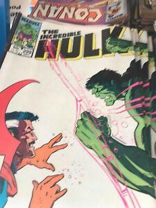 The Incredible Hulk #299 - Marvel Comics - September