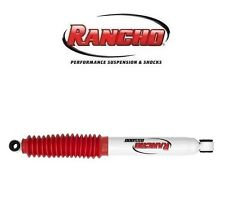 "Rancho RS5273-RS5000 Series Rear Shock Absorber for F-250 F-350 99-04 2WD 0""Lift"