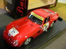 1/43 Bang Ferrari 250 GTO 1962-63 #22  48465