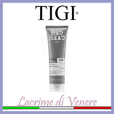 TIGI BED HEAD REBOOT SHAMPOO #0 250ML IDRATANTE