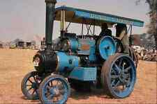 Metal Sign 468037 Tasker 4 Nhp Tractor Built In 1917 At Andover A4 12X8 Aluminiu