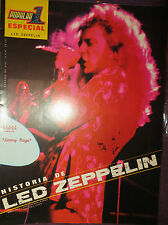 POPULAR 1  ESPECIAL N.1 !!!!!- LED ZEPPELIN !!!!!!!!!!! (SPANISH MAGAZINE)