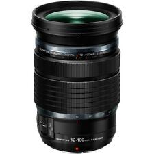 Olympus M.Zuiko Digital ED 12-100mm f/4 IS PRO Lens V314080BU000