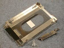 HP ● HDD HD Hard Drive Caddy Bracket ● dv6000 dv6500 dv6700 Series ● Complete