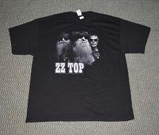 Zz Top Concert Tour 2013 T-Shirt New 2Xl