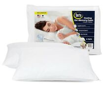 Serta Gel Memory Foam Cluster Pillows (2-pack) Free Shipping!!!