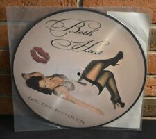 BETH HART - Bang Bang Boom Boom, Limited Import PICTURE DISC NEW