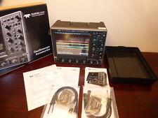Lecroy 64mxs B 600 Mhz 10 Gss 4 Channel Wavesurfer Oscilloscope With Std Accys