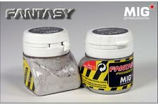 MIG Productions F603 Pigments Volcanic Ash