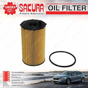 Sakura Oil Filter for Land Rover Discovery Series 3 4 Range Rover Sport L322