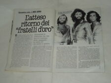 PATTY PRAVO,ECCEZIONALE 12 PAGINE CON FOTO-NIKKA COSTA-I BEE GEES-TED NUGENT