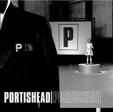 Portishead - Self Titled - CD