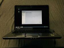 HP Pavilion DV6000 (2GB RAM)(160GB HDD)(Linux Mint 19.3)(web cam)