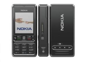 Nokia 3250 XpressMusic Symbian Music Phone 2G GSM 900 1800 1900 Original Phone