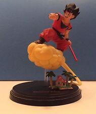 Bandai Dragon Ball Greatest Arts Figure:Goku/Power Pole/Flying Nimbus/Kame House