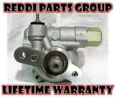Power Steering Pump Fits Geo Chevy Tracker Suzuki Sidekick LIFETIME WARRANTY