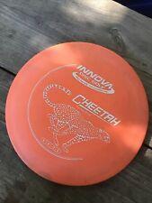 Innova Dx Cheetah Disc Golf Fairway Driver 175g