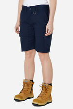 Elwood Women's Utility Short (navy Size 10)
