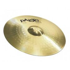PAISTE 101 BRASS RIDE 20'' PIATTO PER BATTERIA RIDE DA 20''