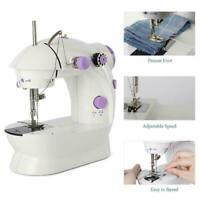 Desktop Electric Sewing Machine 12 Stitches Household Foot Tailor 2-Speed A9P0