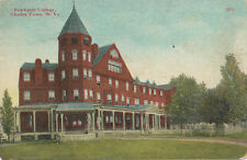 Charles Town WV * Powhatan College  1910 * Young Women's School