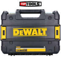 Dewalt TStak Power Tool Storage Box/Case Only for Impact Driver - DCF887,DCF885