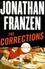 The Corrections by Jonathan Franzen (2001, Hardcover)