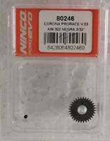 SIDEWAYS SWB01 BRONZE BUSHING LOW FRICTION 3//32 2.38MM NEW 1//32 SLOT PART