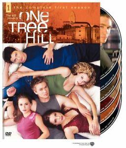 One Tree Hill Complete First Season Series 1 TV Show DVD NEW Sophia Bush Drama