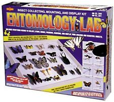 Entomology Lab Insect Collecting Kit With Net (EL201)