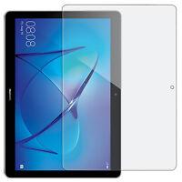 Hartglas Folie f. Huawei MediaPad T3 10 Tablet Display Klar Echtglasfolie 9H