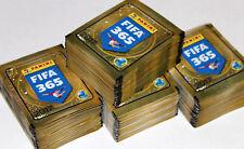 Panini FIFA 365 Saison *2017* INT. ED. EUROPA 200 TÜTEN PACKETS 1.000 Sticker