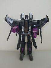 Transformers Masterpiece MP-6 Skywarp Takara free UK delivery