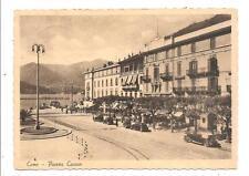 COMO  -  Piazza Cavour...................Edit. Brunner & C. - Como