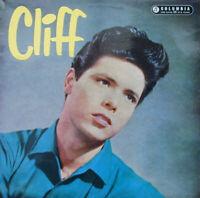*NEW* CD Album Cliff Richard (& Drifters) - Cliff (Mini LP Style Card Case)