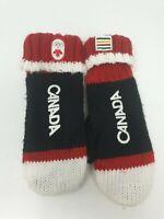 Hudson Bay Canada Olympics Mittens Gloves - Hudson's