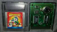 Looney Tunes Marvin Stikes Back (Nintendo Game Boy Color, 2001) Authentic