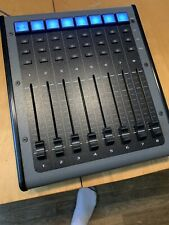 jl cooper Eclipse MXL Midnight Moving Fader Controller